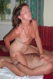 Geiles privat Sextreffen mit Schlampe aus Fickseite
